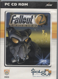 Fallout 2 (Sold Out)