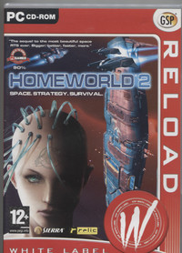 Homeworld 2 (GSP White Label)