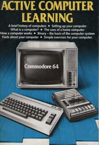 Active Computer Learning - Commodore 64