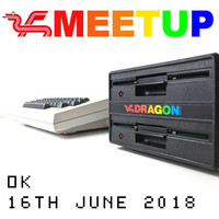 Dragon Meetup  - 16th June 2018