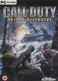 Call Of Duty United Offensive