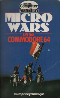 Microwars on the Commodore 64