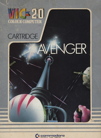 Avenger (Cartridge)