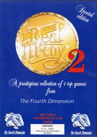 The Real McCoy 2