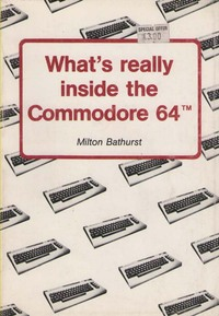 What's Really Inside The Commodore 64