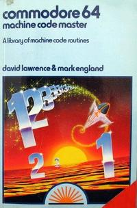 Commodore 64 Machine Code Master