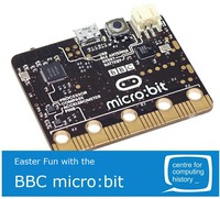 Fun with the Micro:bit - 29 August 2018