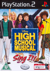 High School Musical: Sing It!