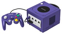 Nintendo Gamecube Launches in Europe