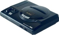 Sega Launched the Megadrive Console in Europe
