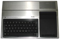 Texas Instruments release the TI99/4A in the USA