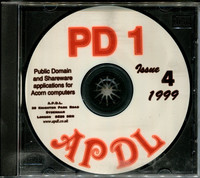 APDL PD1 Issue 4