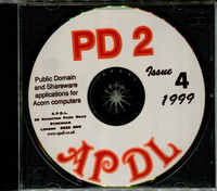 APDL PD2 Issue 4