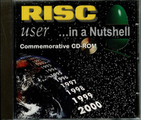 RISC User In a Nutshell
