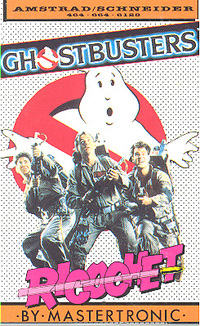 Ghostbusters (Budget Release)