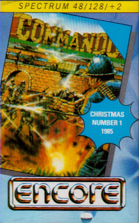 Commando (Christmas Number 1 1985)
