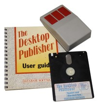 The Desktop Publisher