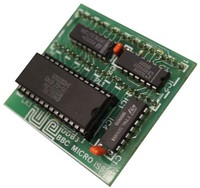 Watford Electronics Mk II Double Density Disk Controller