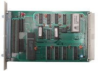 Oak Solutions 8-Bit SCSI Interface