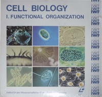 Cell Biology 1. Functional Organization