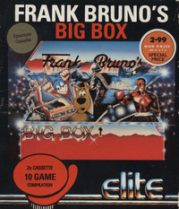 Frank Bruno's Big Box