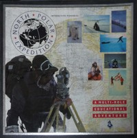 North Polar Expedition - Interactive Videodisc