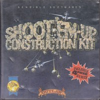 Shoot'em-up Construction Kit