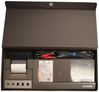 Sharp CE-122 Printer/Cassette Interface