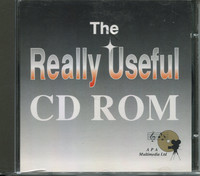The Really Useful CD ROM Volume 2