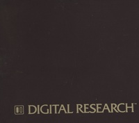 Digital Research CPM Operating System