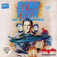 Star Trek The Rebel Universe