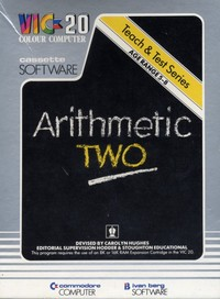 Arithmetic Two