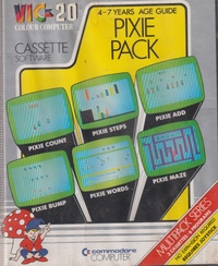 Pixie Pack