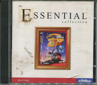 Worms (The Essential Collection)