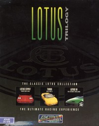 Lotus Trilogy