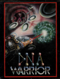 DNA Warrior