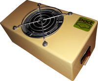 Pact Cooling Fan for Apple II