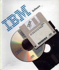 IBM PC DOS 6.3 for Preload