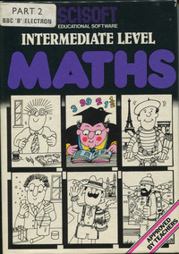 Intermediate Level Maths Part 2
