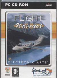 Flight Unlimited III (Sold Out)