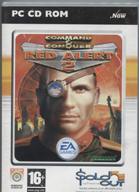 Command & Conquer: Red Alert 2 (Sold Out)