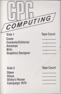 CPC 464 Computing Issue 11