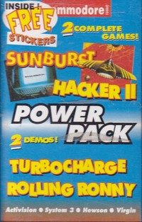 Power Pack (Tape 13)
