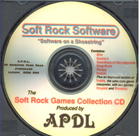Soft Rock Software