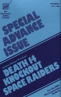 Death 14 - Knockout - Space Raiders