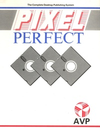 Pixel Perfect - Mathspack