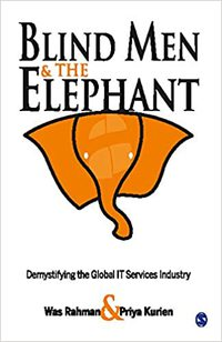 Blind Men and the Elephant: Demystifying the Global IT Service Industry