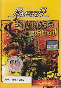 Lords of Midnight (Disk)