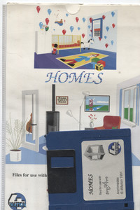 smArt - Homes Graphics