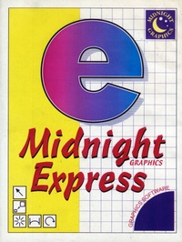 Midnight Express Graphics
